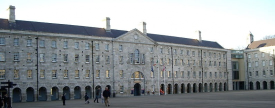 National Museum Collins Barracks