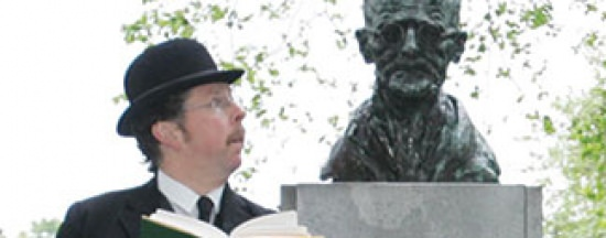 James Joyce Walking Tours