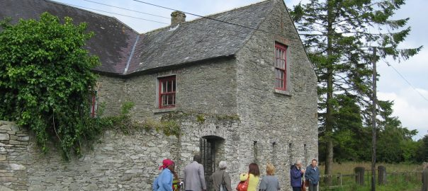 Ballitore Quaker Museum