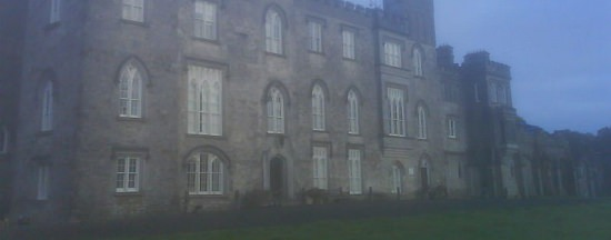Dunsany Castle